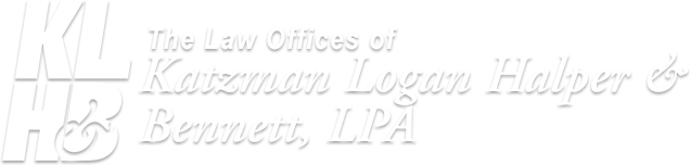 The Law Offices of Katzman, Logan, Halper and Bennett, LPA